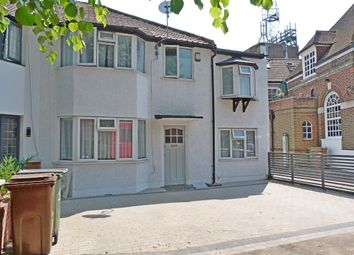 Thumbnail 4 bed semi-detached house to rent in Green Lane, Worcester Park