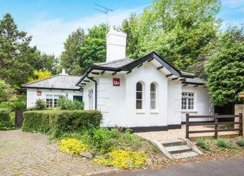 Thumbnail 3 bed detached house for sale in Wickham, Fareham, Hampshire