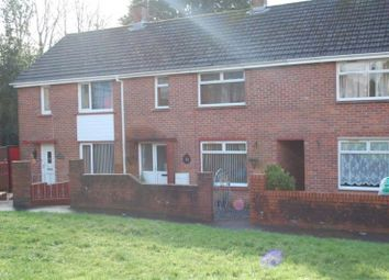 Thumbnail 2 bed property to rent in Maple Crescent, Carmarthen