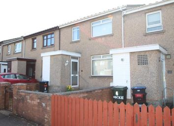 Thumbnail 3 bed terraced house for sale in Mackie Place, Kilmarnock, East Ayrshire