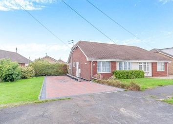 Thumbnail 2 bed bungalow for sale in Lewis Avenue, Sutton-On-Sea, Mablethorpe, England