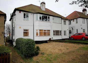 Thumbnail 2 bedroom maisonette for sale in Melsted Road, Hemel Hempstead