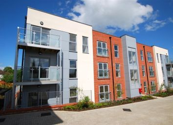 Thumbnail Flat to rent in Charrington Place, St.Albans
