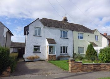 Thumbnail 3 bed semi-detached house for sale in Draycott Road, Cam, Dursley