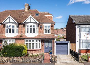 Portland Avenue, Gravesend, Kent DA12. 5 bed detached house