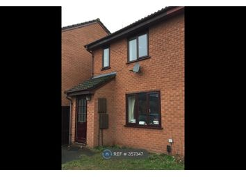 Thumbnail 3 bed semi-detached house to rent in Sage Close, Stoke-On-Trent