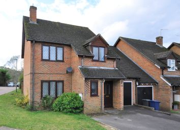 4 bed link-detached house for sale in George Eliot Close, Witley, Godalming GU8