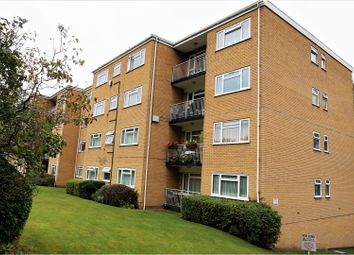 Thumbnail 3 bed flat for sale in 51-53 Surrey Road, Bournemouth
