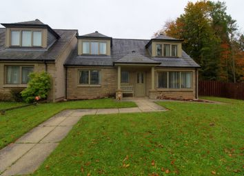 Thumbnail 4 bedroom semi-detached house for sale in School Wynd, Muirhead, Dundee