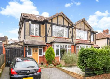 6 bed semi-detached house for sale in Cossins Road, Redland, Bristol BS6