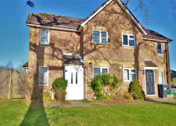 Thumbnail 1 bed end terrace house to rent in Smallfield, Surrey