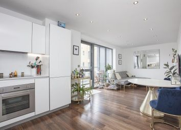 Thumbnail 1 bed flat for sale in Carlton Grove, Peckham