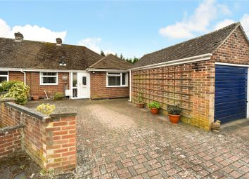 Thumbnail 2 bed semi-detached bungalow for sale in Rokeby Close, Newbury, Berkshire