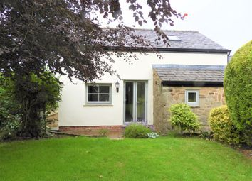 Thumbnail 2 bed barn conversion to rent in Eaves Green Lane, Goosnargh, Preston