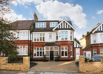 Thumbnail 6 bed semi-detached house for sale in Beechhill Road, London