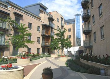 Thumbnail 1 bed flat to rent in Trinity Gate, Epsom Road, Guildford