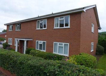Thumbnail 2 bed flat for sale in Weaver View Flats, Spencer Street, Northwich