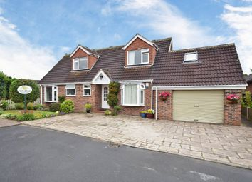 Thumbnail 5 bed detached house for sale in Cutsyke Road, Featherstone, Pontefract