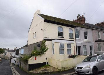 Thumbnail 1 bedroom flat for sale in Priory Road, Lower Compton, Plymouth, Devon