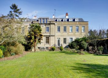 Thumbnail 4 bed flat for sale in Eighteenth Century House, Oakley Park, Abingdon, Oxfordshire