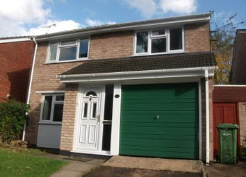 Thumbnail 4 bed detached house to rent in Waterside, Ross-On-Wye
