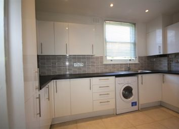 Thumbnail 2 bed flat to rent in Chevening Road, Queens Park, London