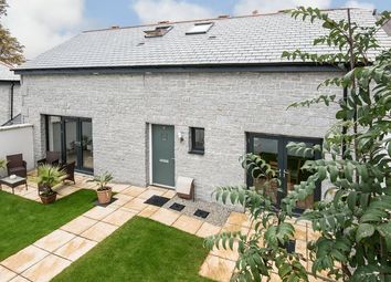 Thumbnail 4 bed detached house for sale in College Green, Penryn