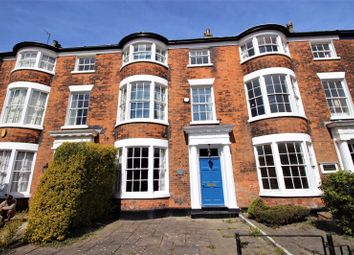 Thumbnail 4 bed terraced house for sale in Falsgrave Road, Scarborough