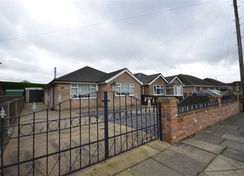 Thumbnail 3 bed bungalow for sale in Team Gate, Grimsby