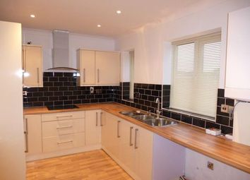 Thumbnail 3 bed end terrace house to rent in Wembley Road, Moorends, Doncaster