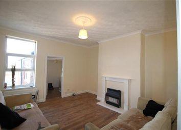 Thumbnail 2 bed flat to rent in Blind Lane, New Silksworth, Sunderland