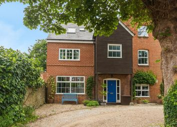 Thumbnail 5 bedroom property for sale in Winsmore Lane, Abingdon