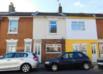 Thumbnail 2 bedroom terraced house for sale in Boulton Road, Southsea