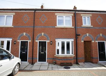 Thumbnail 3 bed terraced house to rent in Admiral Court, Ilkeston