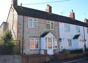 Thumbnail 3 bed cottage for sale in Boreham Road, Warminster