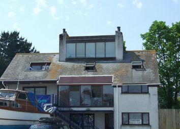 Thumbnail 2 bed flat to rent in North Parade, Falmouth