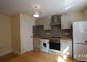 Thumbnail 2 bed flat to rent in Welford Road, Leicester