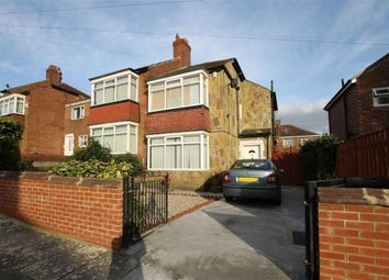 Thumbnail 2 bed semi-detached house for sale in Brancepeth Avenue, Elswick