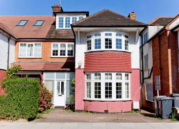Thumbnail 5 bed semi-detached house to rent in Beechcroft Avenue, Golders Green, London