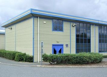 Thumbnail Light industrial to let in Unit 11, St John's Court, Foster Road, Sevington Business Park, Ashford, Kent