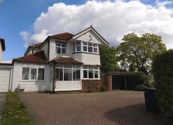 4 bed detached house for sale in Quinton Road, Harborne, Birmingham B17