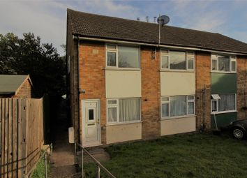 Thumbnail 2 bed flat to rent in St. Davids Close, Wembley