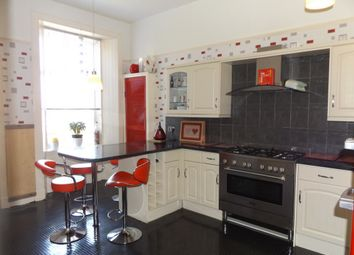 Thumbnail 3 bed semi-detached house for sale in Brewlands Street, Galston