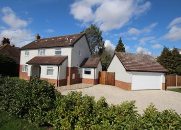 Thumbnail 4 bed detached house for sale in Berechurch Road, Colchester