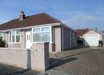 Thumbnail 3 bed bungalow to rent in Oxliffe Grove, Heysham