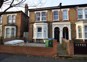 Thumbnail 1 bed duplex for sale in Borthwick Road, London