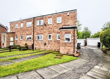 Thumbnail 1 bed flat for sale in Tredis Close, Barnsley