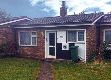 Falkenham Row, Basildon, Essex SS14. 1 bed bungalow