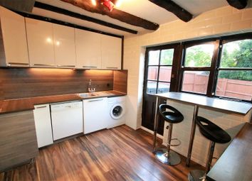 Thumbnail 2 bed terraced house to rent in Chancellor Gardens, South Croydon, Surrey