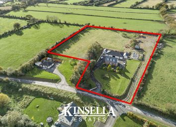 Thumbnail 4 bed detached house for sale in The Oak, Park Road, Camolin, Wexford